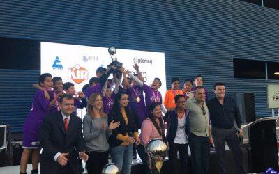 6ta copa de Fútbol Infantil Fundación Frisa